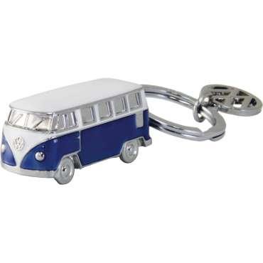 Porte-clés Combi VOLKSWAGEN Bleu