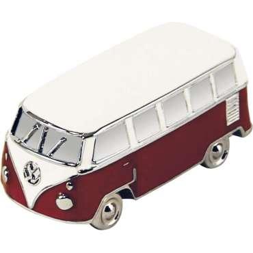 Magnets VOLKSWAGEN T1 Bus Rouge