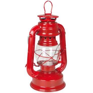 LAMPE TEMPETE AVEC BOUGIE