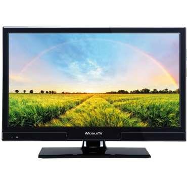 Téléviseur LED 4K 39 cm