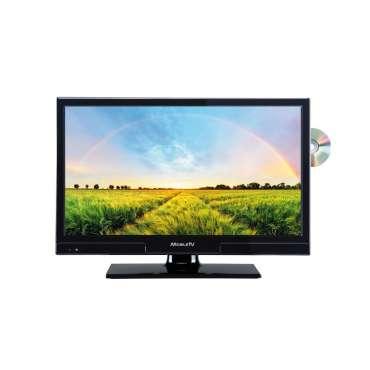Téléviseur LED 4K 47 cm DVD