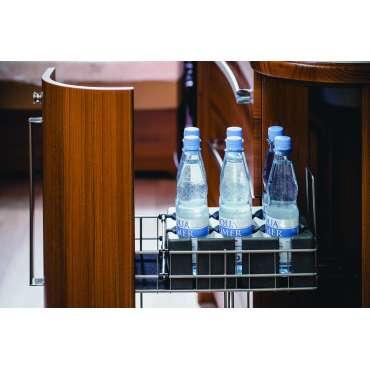 Store DOMETIC PR2000 Boîtier blanc