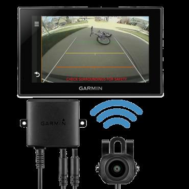 GPS CAMPER 660 LMT-D avec...