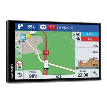 GPS CAMPER 770 LMT-D...