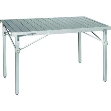 Table Titanium Quadra 6 places