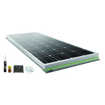Kit panneau solaire Mono EASY CAMPER 100W